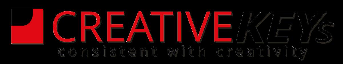 CreativeKeys – Keyboard Sticker -Tastaturaufkleber für Adobe